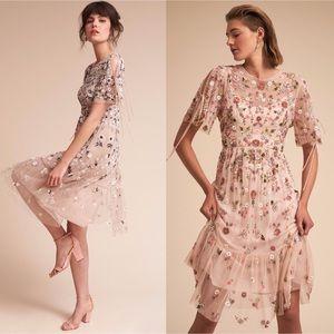 Needle & Thread Bobbi Beaded Embellished Dress
